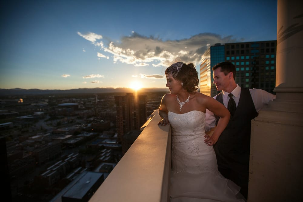 Photo Of Daniels And Fisher Tower   Denver, CO, United States. Belfry Of