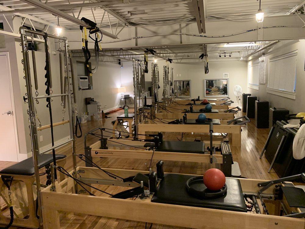 ROK Health & Fitness: 510 Ocean Ave, East Rockaway, NY