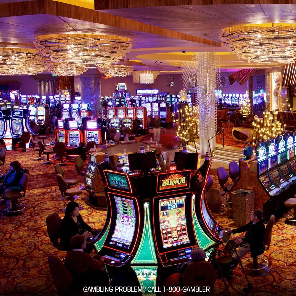 condado beach hotel casino