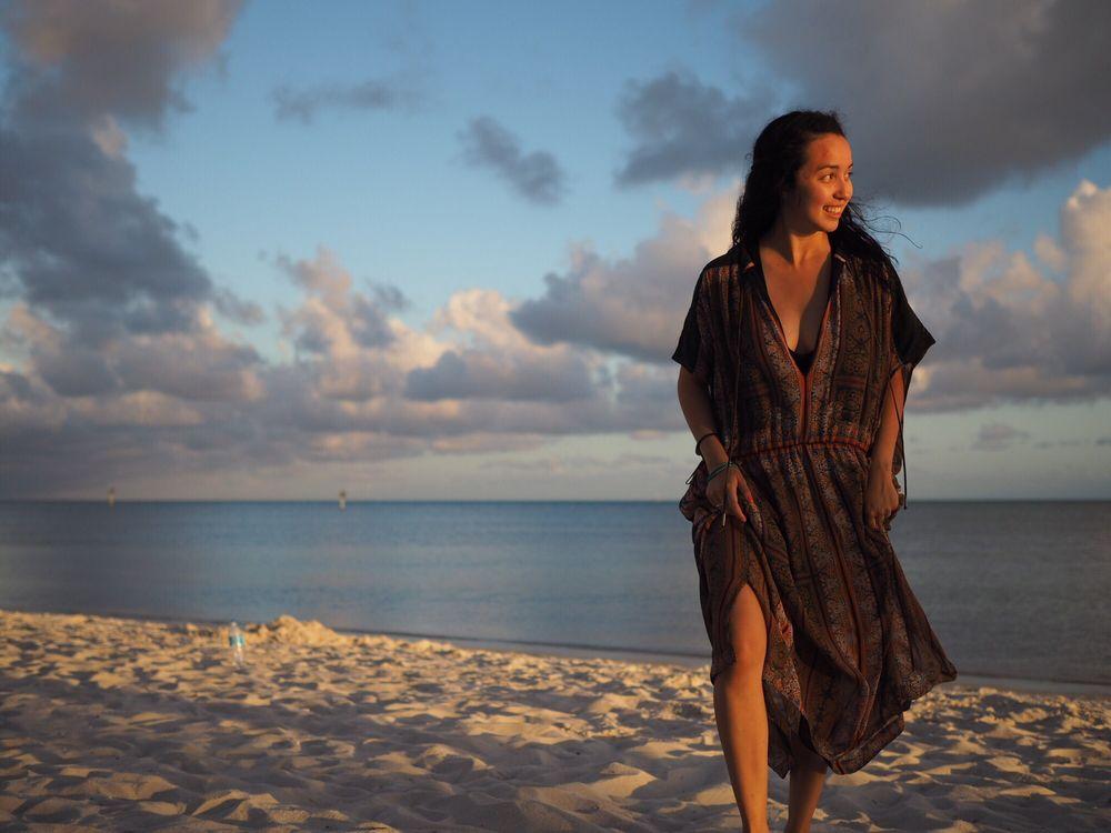 Smathers Beach: S Roosevelt Blvd, Key West, FL