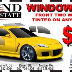 Photo Of Sound Tri State Dover De United States Viper Window Tint