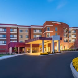 Photo Of Courtyard By Marriott Shippensburg Pa United States