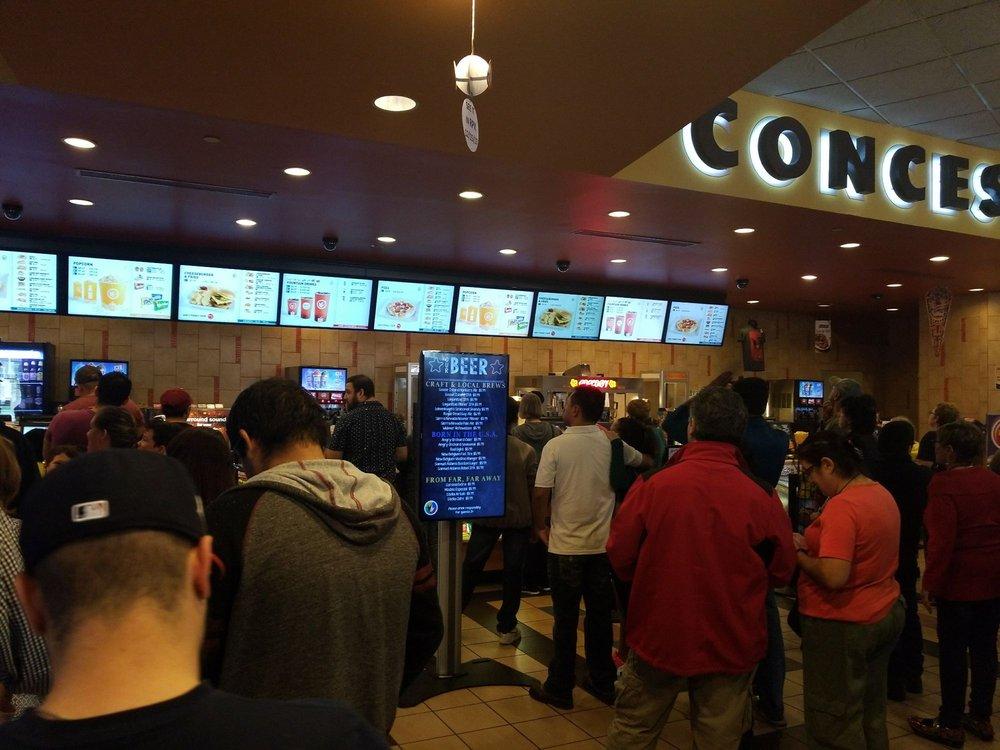 Photos For Regal Cinemas Huebner Oaks 14 Rpx Yelp