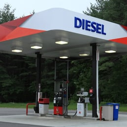 Diesel Gas Station Near Me >> T-Bird Mini Mart - Convenience Stores - 595 Sunapee St, Newport, NH - Phone Number - Yelp