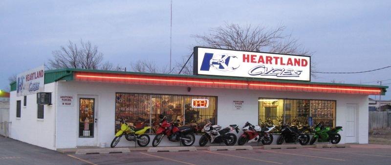 Heartland Cycles