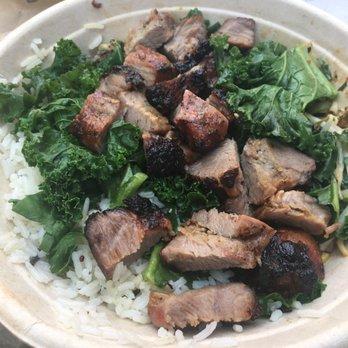 Roast Kitchen 85 Photos 151 Reviews Salad 120 University Pl Union Square New York Ny