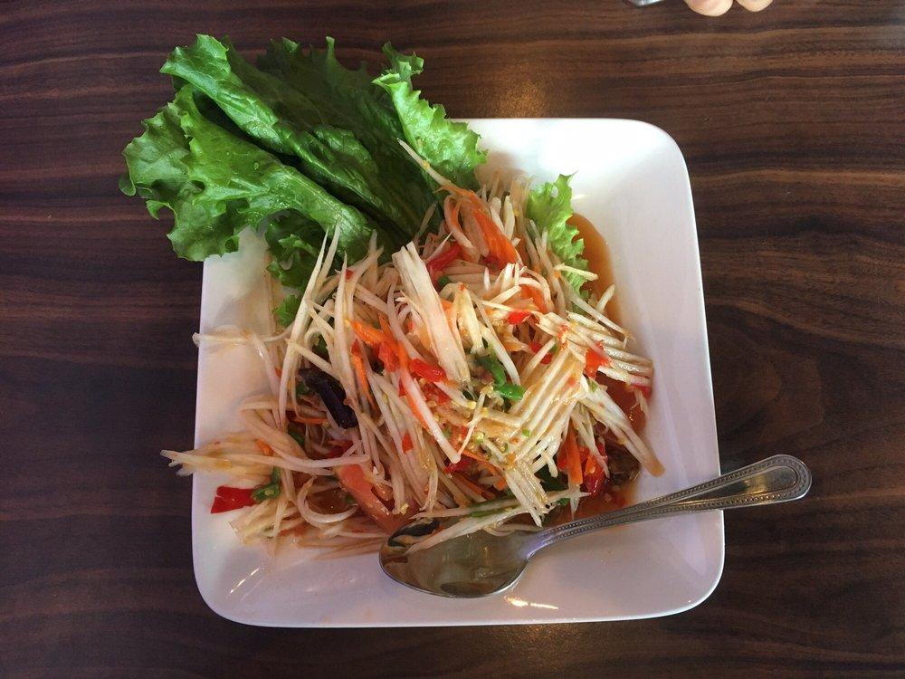 Thai Food Delivery Richardson Tx