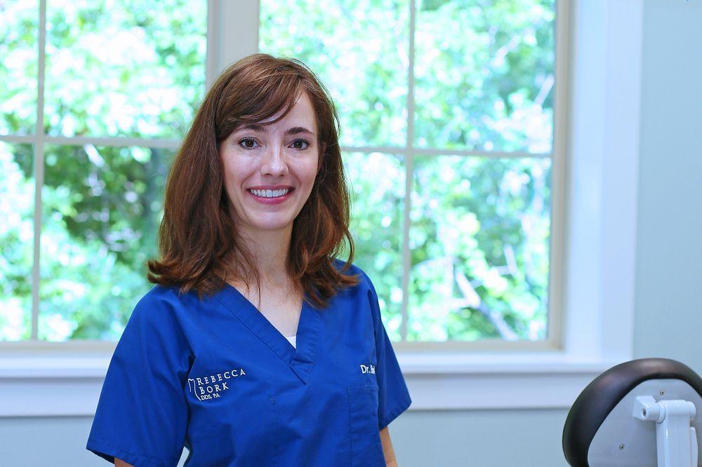 Rebecca Bork Family Dentistry: 1786 W McDermott Dr, Allen, TX