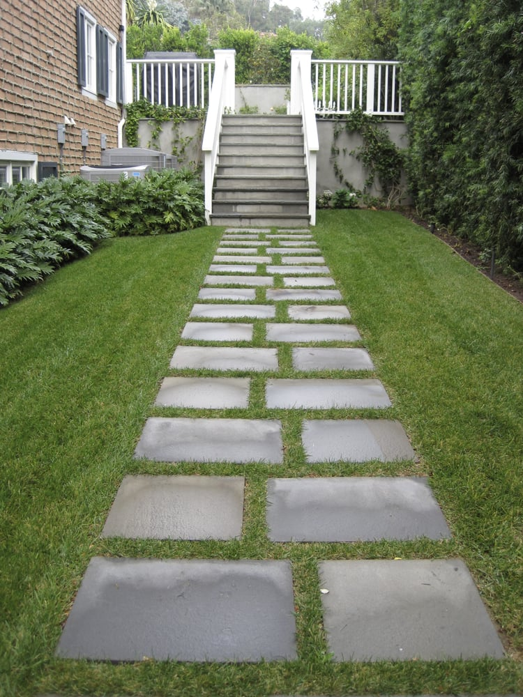 Modular Stepping Stones Provide A Direct Path From The