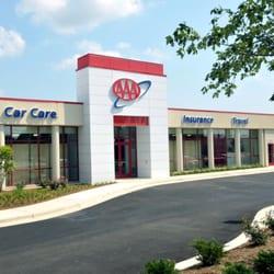 Photo Of AAA   Glen Burnie Car Care Travel Insurance Center   Glen Burnie,  MD