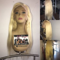 Wicked weaves dallas 33 photos hair extensions 2924 main st photo of wicked weaves dallas dallas tx united states russian blonde 613 pmusecretfo Gallery