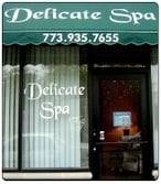 Delicate Spa: 2539 N Sheffield Ave, Chicago, IL