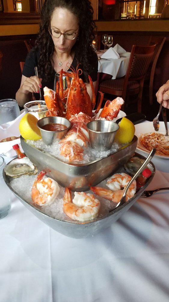 Rraci Restaurant: 3670 Danbury Rd, Brewster, NY