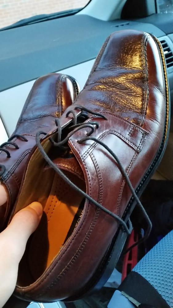 Ann arbor shoe repair chiuso 20 foto calzolai ann for Affitti della cabina di ann arbor michigan