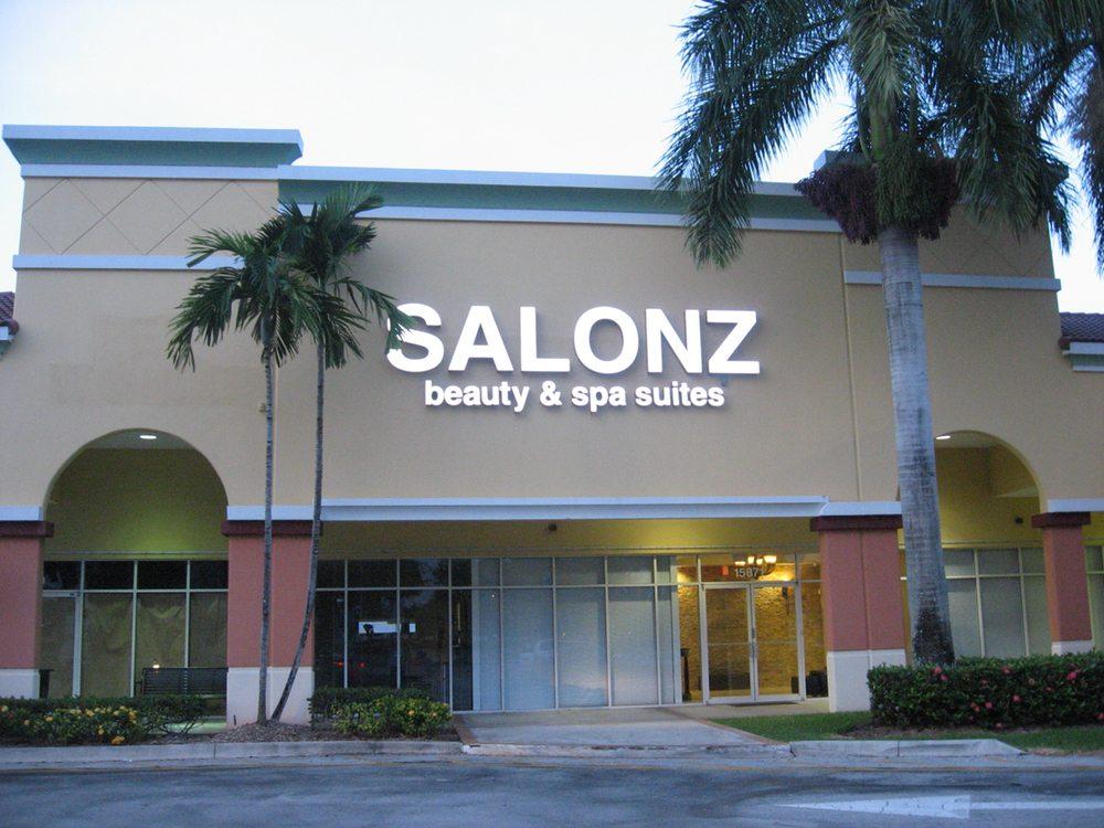 Pembroke Pines Nail Salon Gift Cards - Florida | Giftly