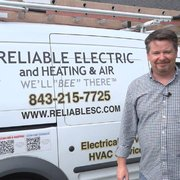 Reliable Electric Heating Air