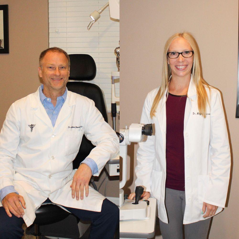 Advanced Eye Care: 7470 Secor Rd, Lambertville, MI