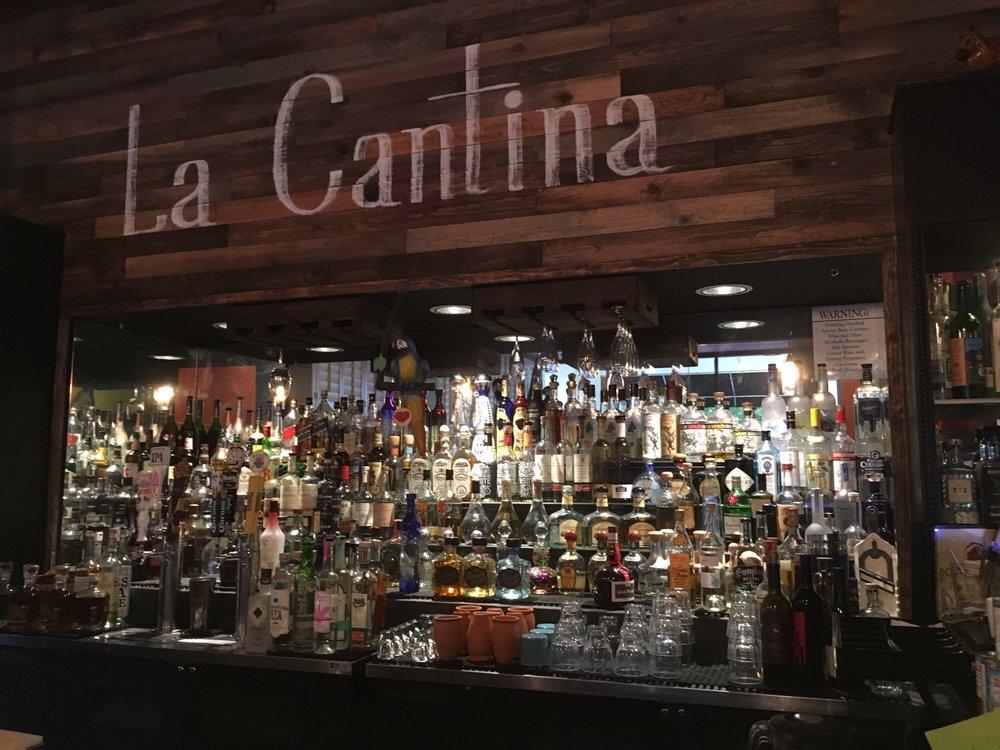 Don Perico Mexican Restaurant Napa Ca