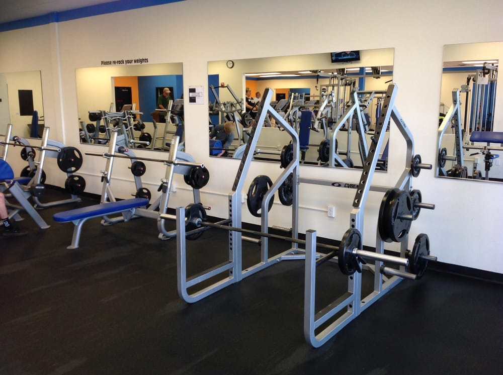 Fitness for kingman gyms stockton hill rd