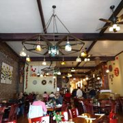 Photo Of Gaby S Cafe Ellenville Ny United States Inside