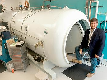 The Hyperbaric Oxygen Therapy - San Francisco: 1545 Broadway 1-A, San Francisco, CA