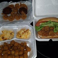 Chucktown Mobile Seafood