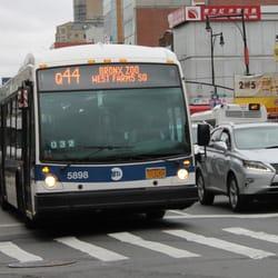 Q44 Bus - 20 Photos & 16 Reviews - Public Transportation - Jamaica Q Bus Route Map on