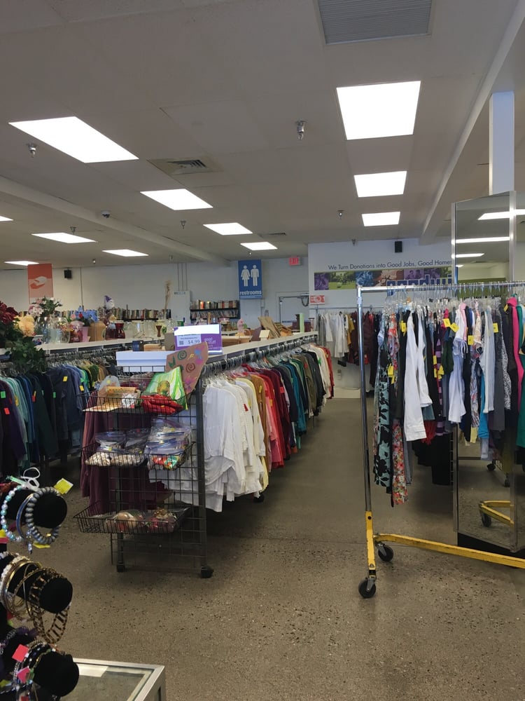 Goodwill Industries Of Northern Arizona Community