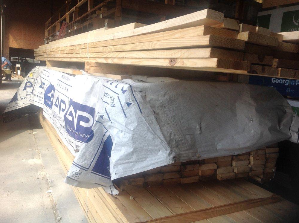 Heilman Hardware, Lumber & Farm Supply: 203 Ridgeway Ave, Falmouth, KY