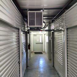Photo Of Gunter Self Storage Montgomery Al United States