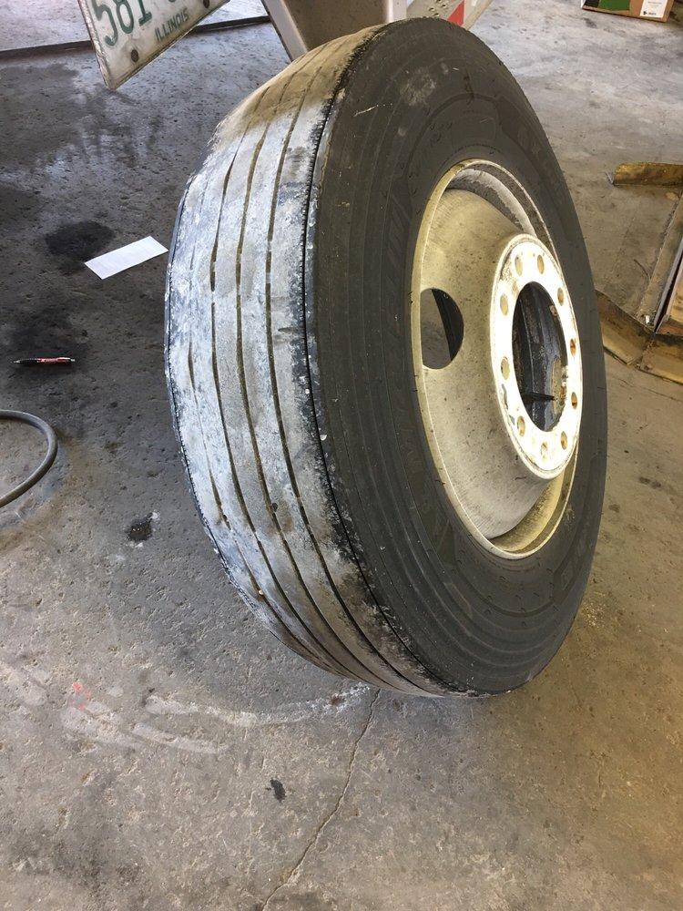 A1 Wrecker and Repair: 202 State Hwy J, Hayti, MO