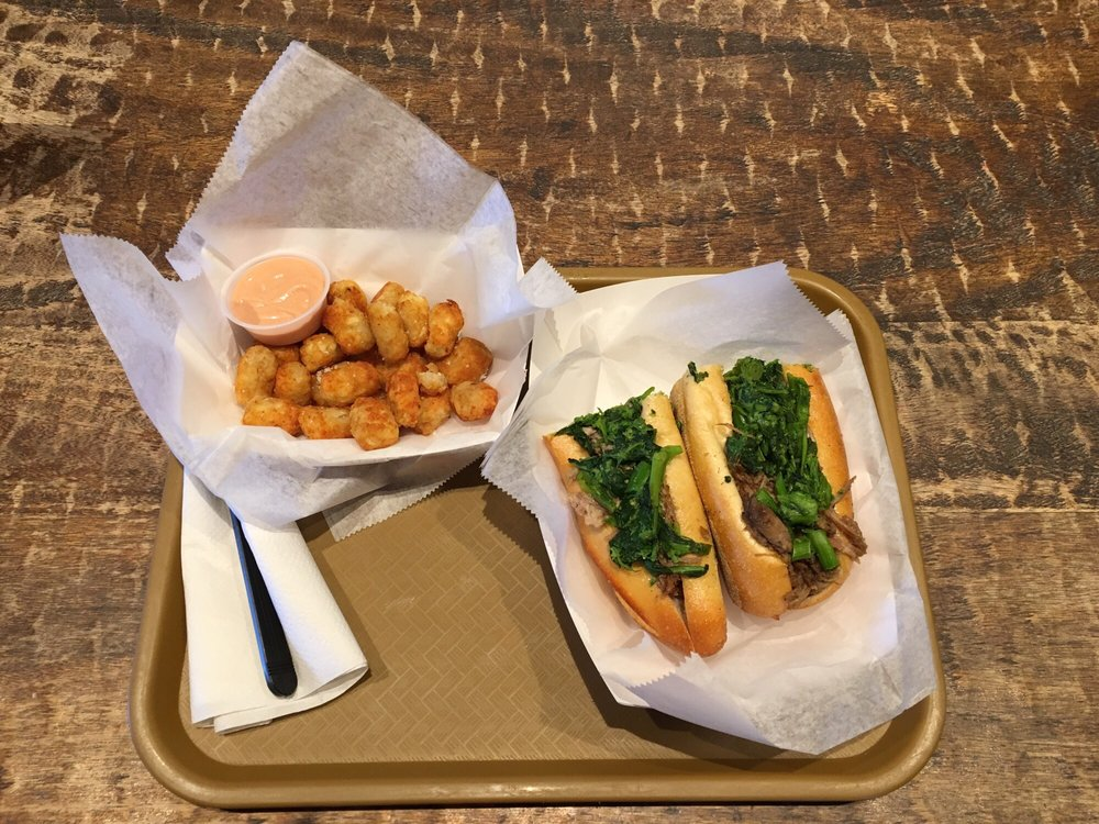 Rump Roasters: 148 W State St, Kennett Square, PA