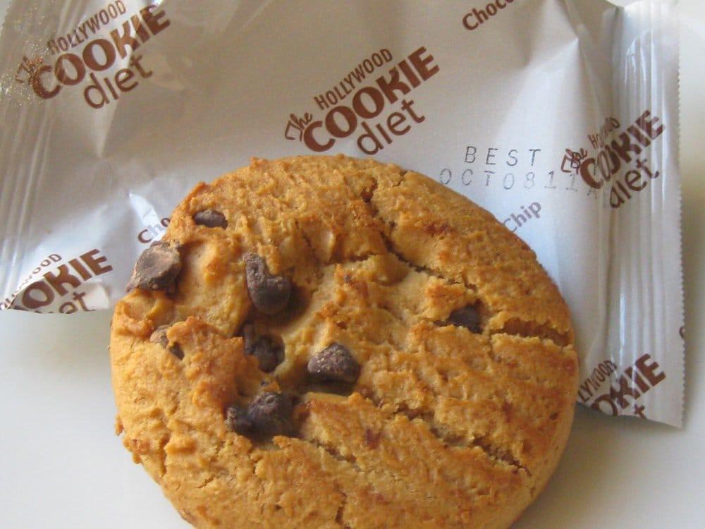 the hollywood cookie diet di t zentrum 13245 riverside dr sherman oaks sherman oaks ca. Black Bedroom Furniture Sets. Home Design Ideas