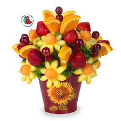 fruitflowers edible fruit arrangements florists 604 st