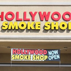 Hollywood Smoke Shop - Tobacco Shops - 3248 W Grant Line Rd, Tracy