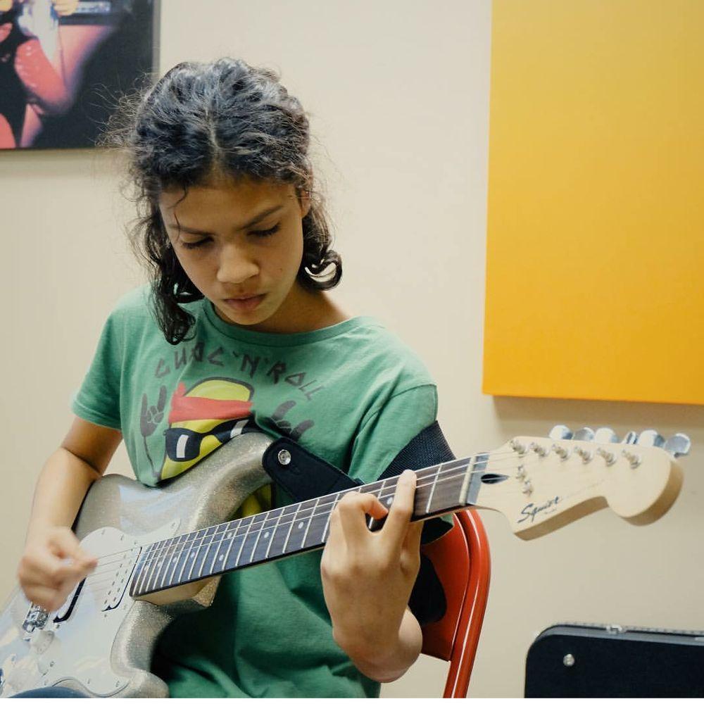 Guitar Ninjas: 864 N Main St, Orange, CA
