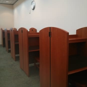 MD Anderson Cancer Center Research Medical Library - Health