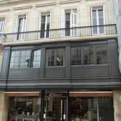 Boutique guy degrenne maison jardin 5 rue jean jacques rousseau h - Boutique guy degrenne paris ...
