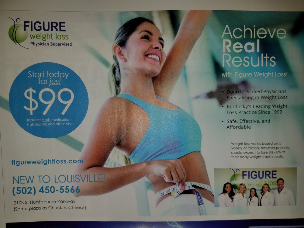 Figure Weight Loss Weight Loss Centers 2108 S Hurstbourne Pkwy