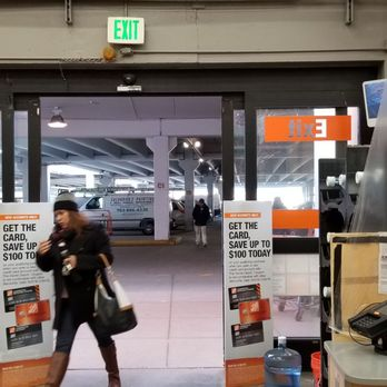 Photo Of The Home Depot Fairfax Va United States It S An Exit