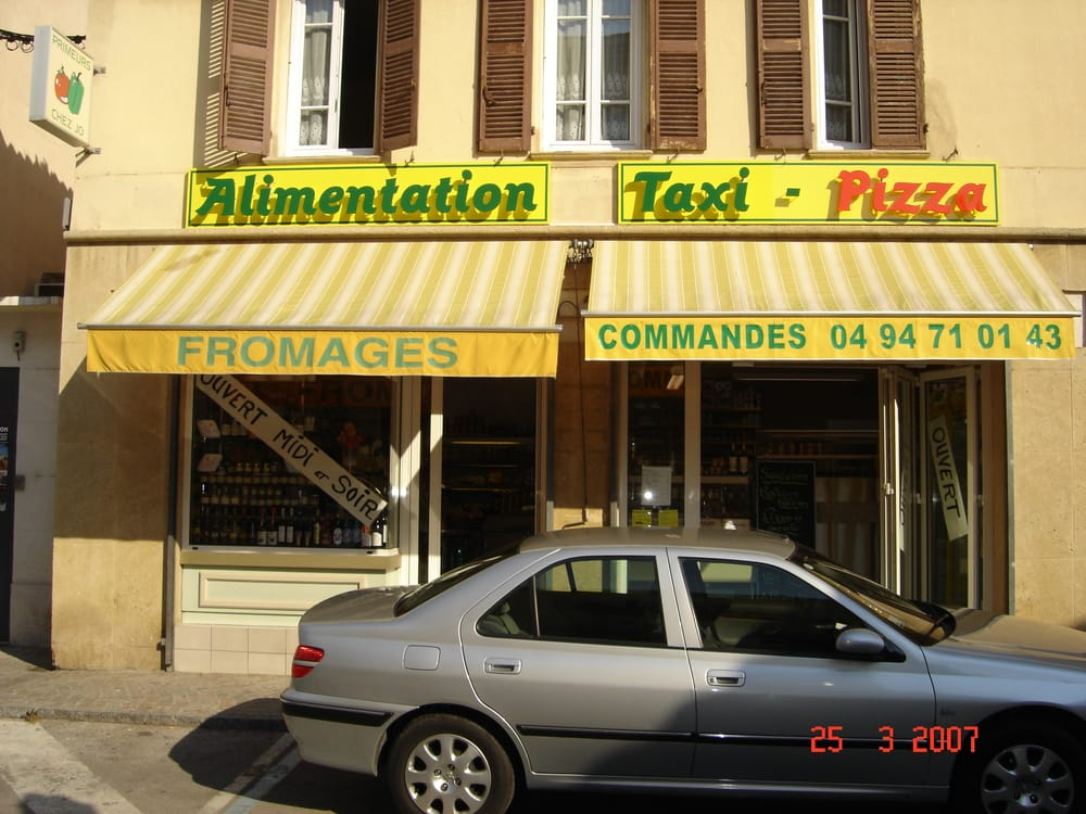 taxi pizza italian 31 rue du gl de gaulle le lavandou var france restaurant reviews. Black Bedroom Furniture Sets. Home Design Ideas