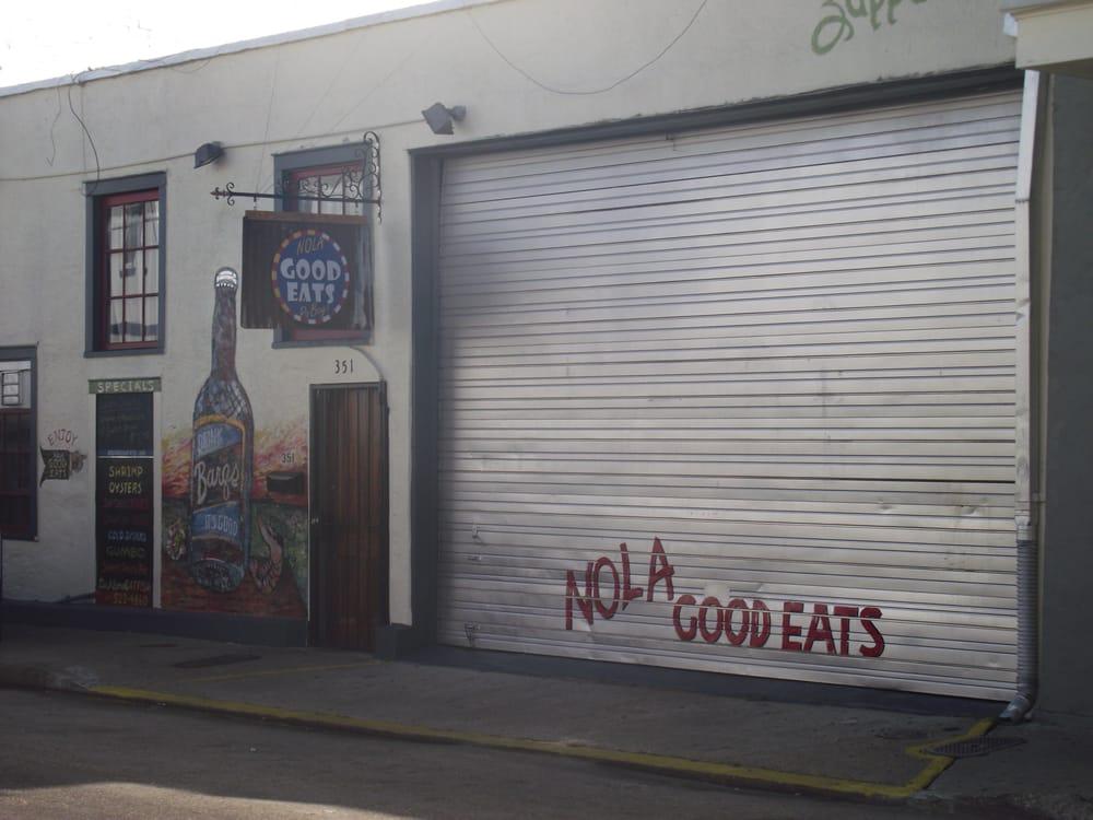 Nola Grocery Closed 20 Photos 29 Reviews Cajun Creole Restaurants Lower Garden