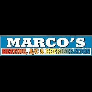Marco's Heating & Refrigeration: 300 County Road 234, Durango, CO