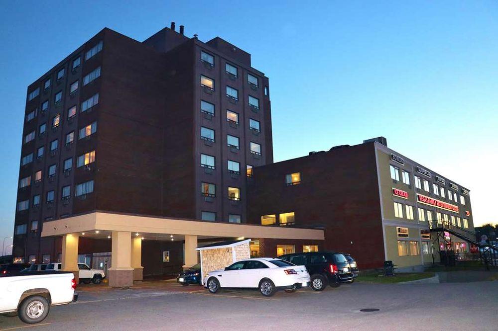 Canadas Best Value Inn Saint John New Brunswick