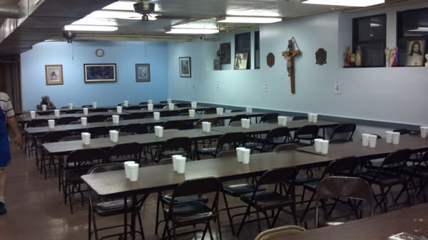 St Francis Soup Kitchen 134 E Church St Jacksonville, FL Social Services    MapQuest