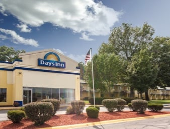 Days Inn by Wyndham Portage: 6161 Melton Road, Portage, IN