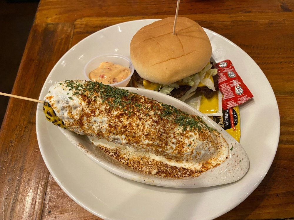 King Jefe Taco Bar: 134 S Irby St, Florence, SC