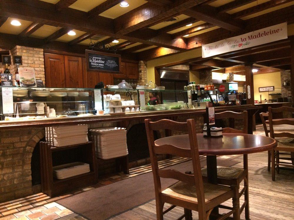 Cafe Madeleine Yelp