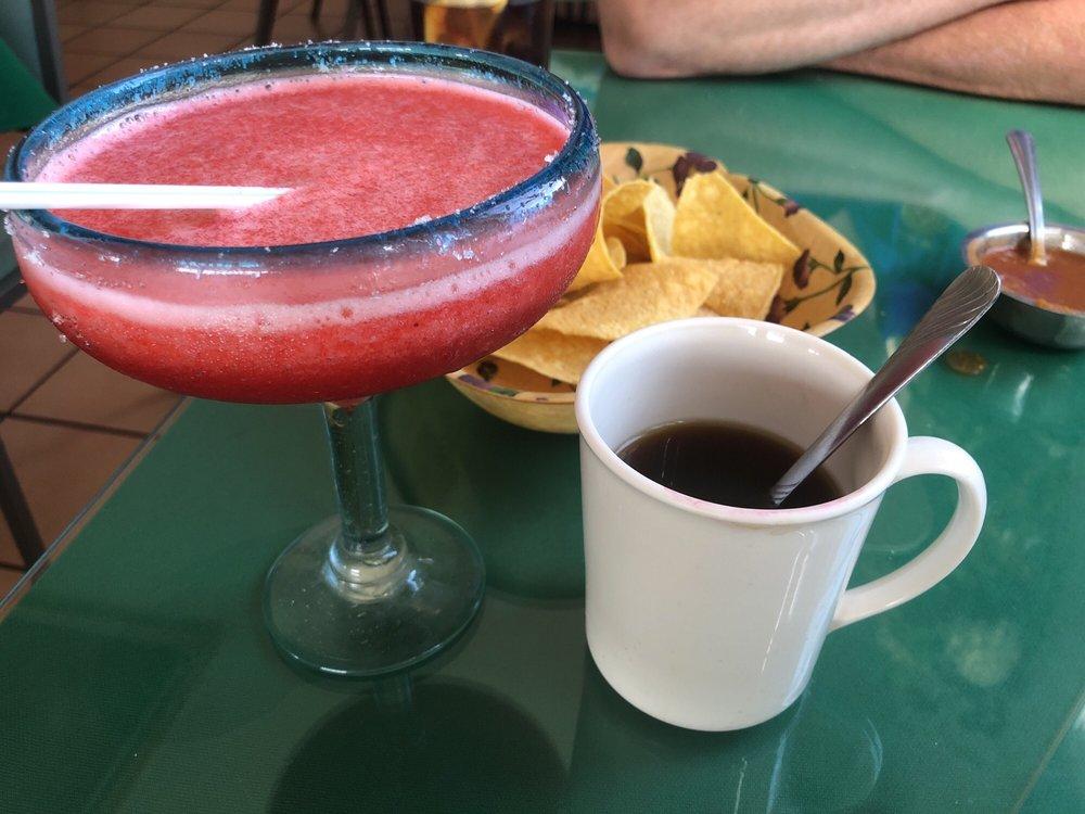 El Alamo Restaurant