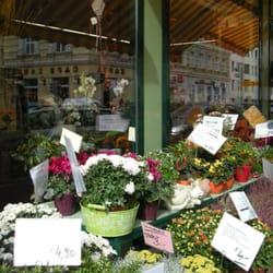 Blumenstube Rath Blumenladen Florist Rasumofskygasse 6